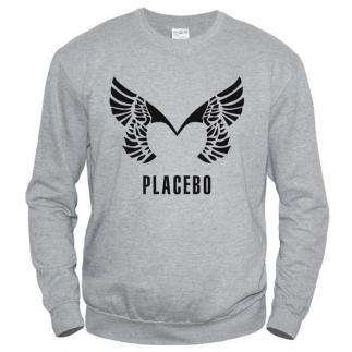 Placebo 03 - Свитшот мужской