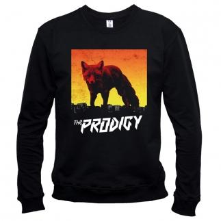 Prodigy 03 - Свитшот мужской