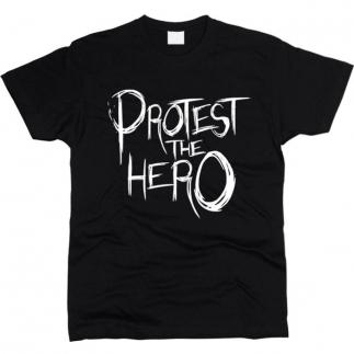 Protest The Hero 01 - Футболка мужская