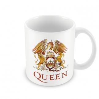 Чашка Queen 01