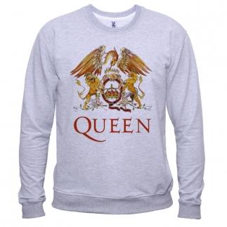 Queen 03 - Свитшот мужской