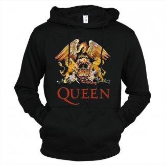 Queen 05 - Толстовка мужская