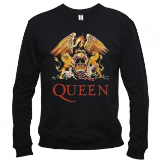 Queen 05 - Свитшот мужской