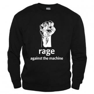 Rage Against The Machine 03 - Свитшот мужской