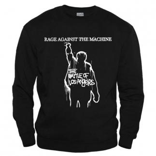 Rage Against The Machine 04 - Свитшот мужской