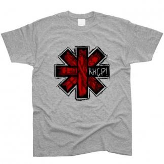 Red Hot Chili Peppers 09 - Футболка мужская