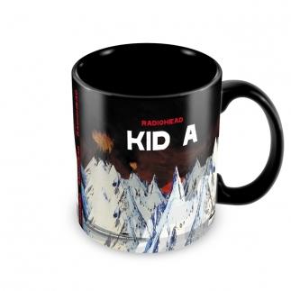 Чашка Radiohead 02