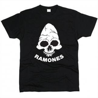 Ramones 02 - Футболка мужская