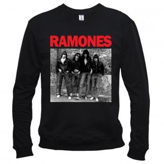 Ramones 05 - Свитшот мужской