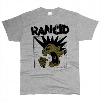 Rancid 03 - Футболка мужская