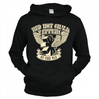 Red Hot Chili Peppers 03 - Толстовка мужская