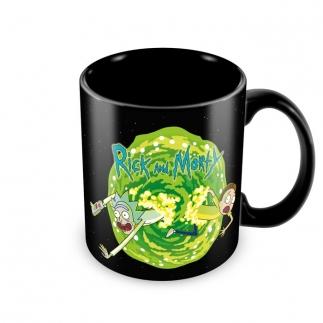 Чашка Rick&Morty 01
