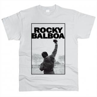 Rocky 01 - Футболка мужская