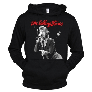 Rolling Stones 02 - Толстовка женская