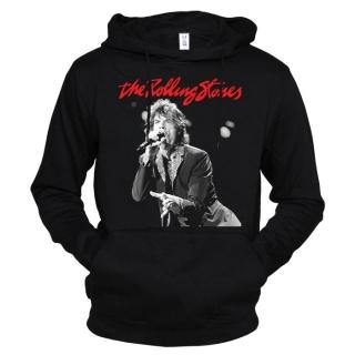Rolling Stones 02 - Толстовка мужская