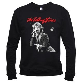 Rolling Stones 02  - Свитшот мужской