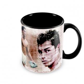 Чашка Ronaldo 01