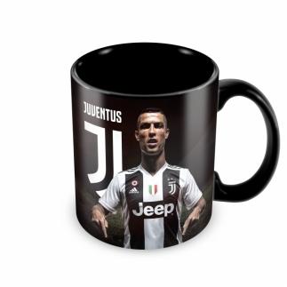 Чашка Ronaldo 02