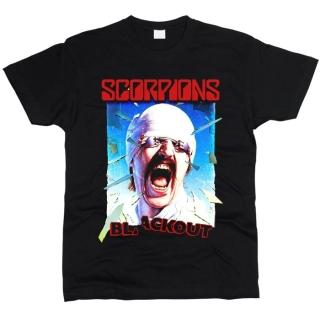 Scorpions 04 - Футболка мужская