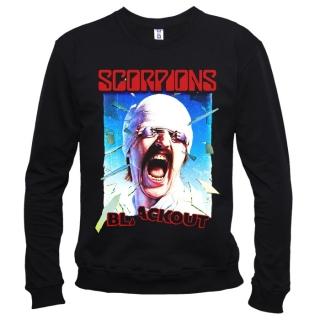 Scorpions 04 - Свитшот мужской