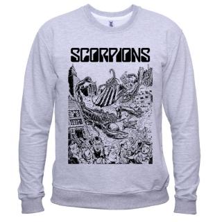 Scorpions 05 - Свитшот мужской