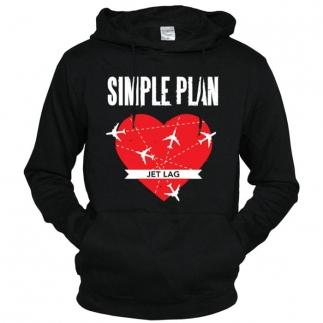 Simple Plan 02 - Толстовка мужская