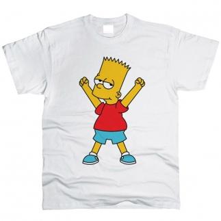 Simpsons 04 - Футболка мужская
