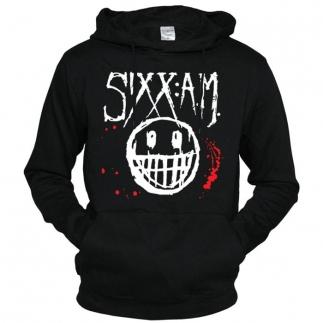 Sixx AM 02  - Толстовка мужская