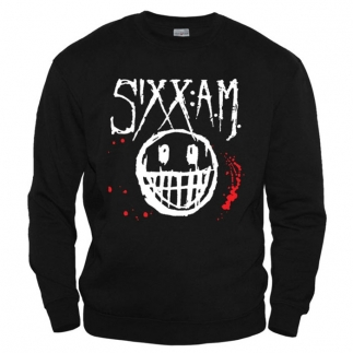 Sixx AM 02 - Свитшот мужской
