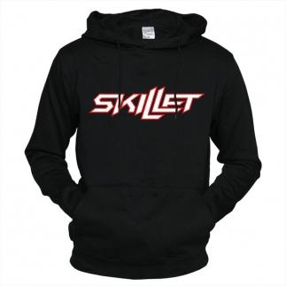 Skillet 03  - Толстовка мужская