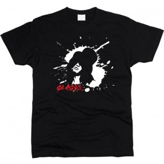 Slash 02 - Футболка мужская