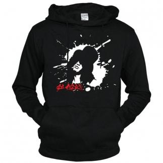 Slash 02  - Толстовка мужская