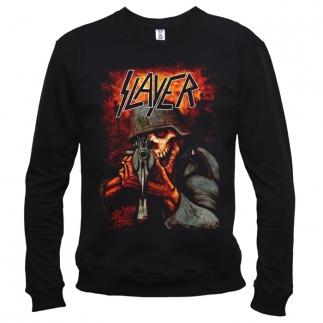 Slayer 03 - Свитшот мужской