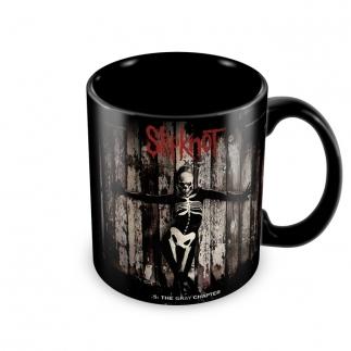Чашка Slipknot 01