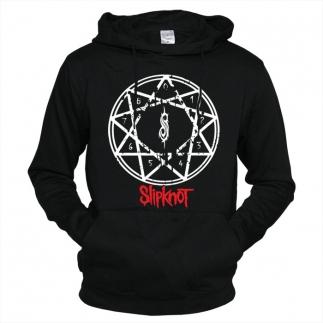 Slipknot 01  - Толстовка мужская