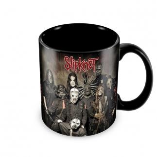 Чашка Slipknot 02