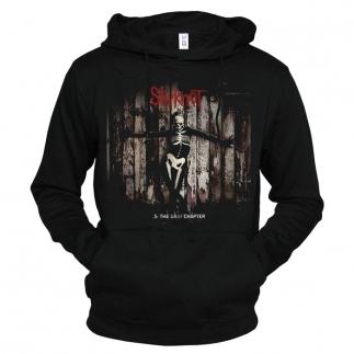Slipknot 03  - Толстовка мужская