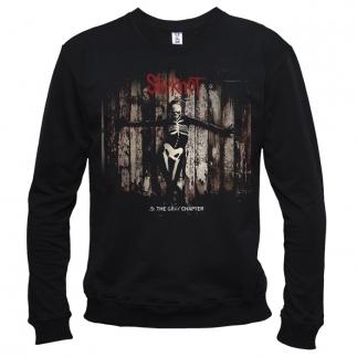 Slipknot 03 - Свитшот мужской