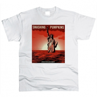 Smashing Pumpkins 03 - Футболка мужская