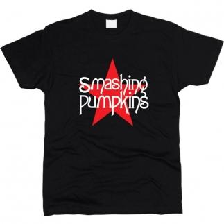 Smashing Pumpkins 04 - Футболка мужская