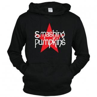 Smashing Pumpkins 04  - Толстовка мужская