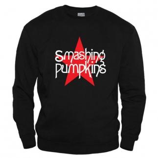 Smashing Pumpkins 04 - Свитшот мужской