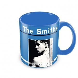 Чашка The Smiths 01