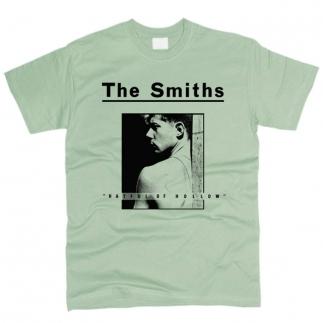 The Smiths 01 - Футболка мужская
