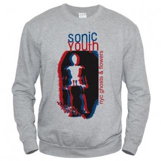 Sonic Youth 02 - Свитшот мужской