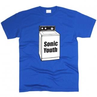 Sonic Youth 04 - Футболка мужская