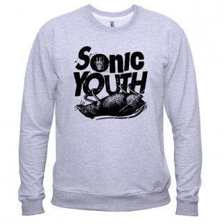 Sonic Youth 05 - Свитшот мужской
