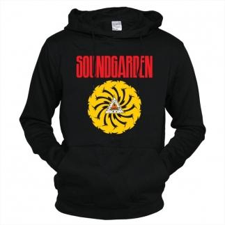 Soundgarden 01  - Толстовка мужская
