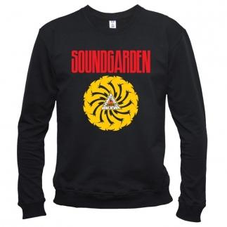 Soundgarden 01 - Свитшот мужской