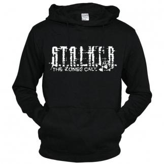 STALKER 01 - Толстовка мужская